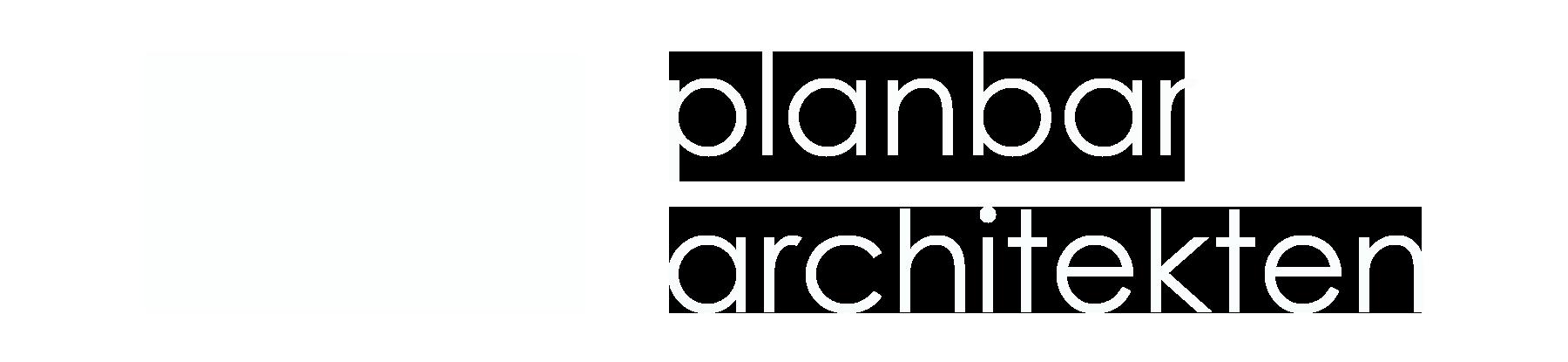 planbar architekten